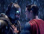 'Batman v Superman: El amanecer de la Justicia' no supera a 'Harry Potter y las reliquias de la muerte: parte 2'