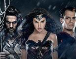 Henry Cavill y Gal Gadot agradecen la acogida de 'Batman V Superman: El amanecer de la Justicia'