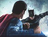 Taquilla España: 'Batman v Superman', sin sorpresas al número uno
