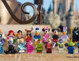 Tus personajes Disney favoritos tendrán figuras de LEGO