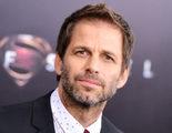 Los fans lanzan una petición para que Zack Snyder no dirija 'La Liga de la Justicia'