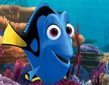 'Buscando a Dory': Conoce a los personajes que se cruzarán con Dory, Marlin y Nemo