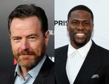Bryan Cranston y Kevin Hart fichan por el remake de 'Intocable'