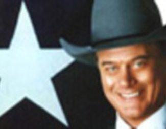 Travolta será J.R en la adaptación de 'Dallas'