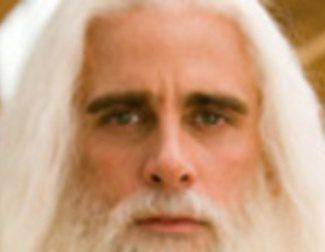 Steve Carell es el nuevo Noé en 'Sigo como Dios'
