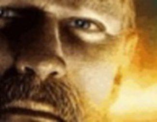 Primer póster oficial de 'Beowulf'