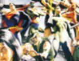 Seis superhéroes para la 'Liga de la Justicia'