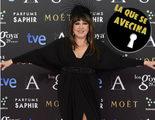 Loles León: 'Mi personaje en 'La que se avecina' es bipolar y su hija también'