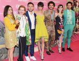'Kiki, el amor se hace': Así se ruedan las secuencias de sexo en el cine español