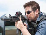 'Sicario': Emily Blunt, Benicio del Toro y Josh Brolin estarán en la secuela
