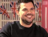 No aprendemos: Internet se está riendo de Taylor Lautner por su cambio físico