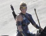 'Wonder Woman': Nuevas y reveladoras imágenes del rodaje