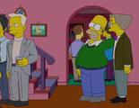 Vídeo: Homer le busca novio a Smithers en un avance de 'Los Simpson'