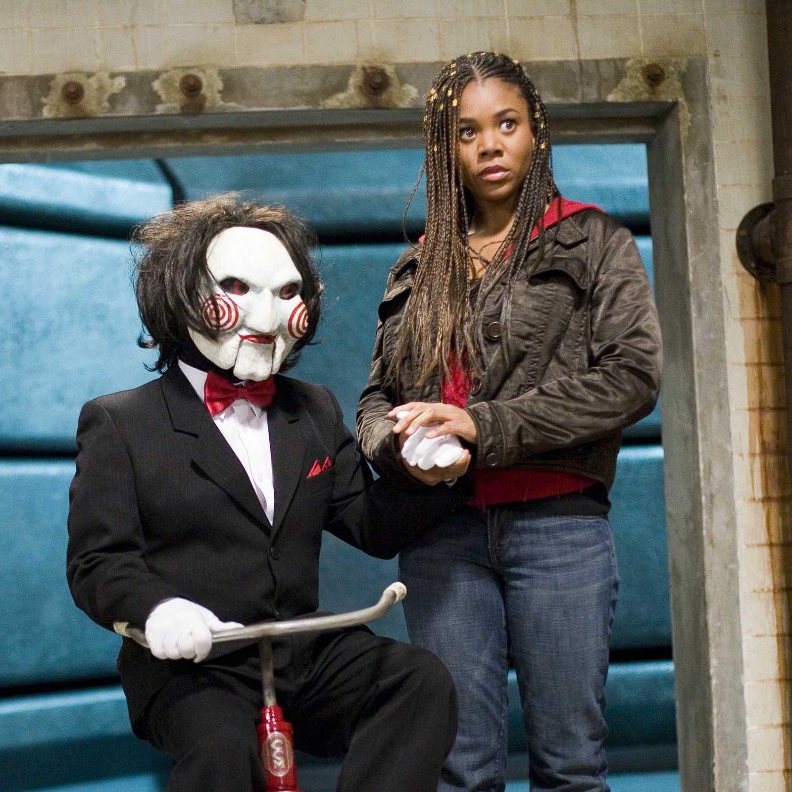 La Razon Por La Que Regina Hall Sigue Amando Scary Movie Ecartelera
