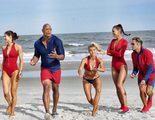 Las protagonistas de 'Los Vigilantes de la Playa' suben la temperatura en una nueva imagen
