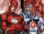 'The Flash': Cyborg podría aparecer en la película