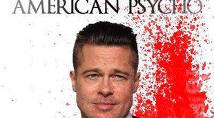 La 'American Psycho' con Brad Pitt que nunca llegamos a ver