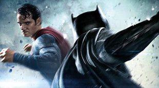 Taquilla EEUU: 'Batman v Superman' se hunde pero sigue liderando