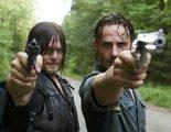 Así ha sido la espectacular entrada de Negan en el final de temporada de 'The Walking Dead'