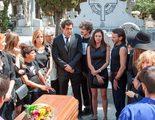 Las muertes más innecesarias de la televisión española