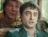 El cadáver de Daniel Radcliffe tiene gases en el tráiler de 'Swiss Army Man'