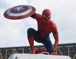 La nueva película de Spider-Man podría titularse 'Spider-Man: Homecoming'