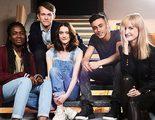 'Class', el nuevo spin-off de 'Doctor Who', ya ha elegido su reparto y lo muestra en este vídeo