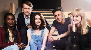 El spin-off de 'Doctor Who' ya tiene reparto