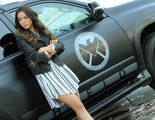 Skye de 'Marvel's Agents Of S.H.I.E.L.D.' carga contra Marvel, la diversidad y 'Civil War'
