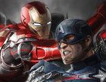 Marvel publica seis nuevos y espectaculares concept art de 'Capitán América: Civil War'