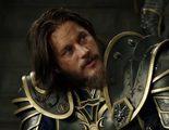 'Warcraft: El origen': Segundo tráiler en español con Travis Fimmel