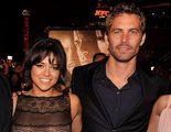 Michelle Rodriguez confiesa sentirse 'celosa' por la muerte de Paul Walker