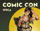 Comic Con Spain: un fin de semana de series y cine