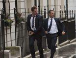 'Objetivo: Londres': Acción sin control y sin fundamento