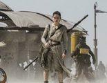 'Star Wars: El despertar de la fuerza': así es el clip exclusivo del documental