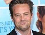 Matthew Perry sobre el reencuentro de 'Friends': 'En realidad, no era una reunión'