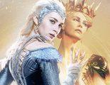 'Las crónicas de Blancanieves: El cazador y la reina del hielo': Entre traiciones y reinos