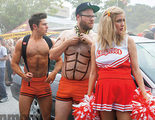 'Malditos vecinos 2', con Zack Efron y Seth Rogen, tiene un nuevo tráiler rompedor