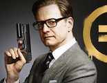 El primer póster de 'Kingsman: The Golden Circle' anuncia la vuelta de un importante personaje