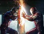 'Capitán América: Civil War': Las primeras reacciones de la prensa especializada la califican de 'increíble'