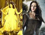 La evolución de Blancanieves hasta 'El cazador y la reina del hielo'