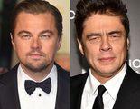 Benicio del Toro se une a la adaptación 'The Corporation' de Leonardo DiCaprio