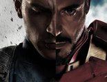 'Capitán América: Civil War': Nuevo póster internacional con los Vengadores enfrentados