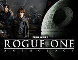 Un montaje nos permite saber cómo sería el tráiler de 'Rogue One: Una historia de Star Wars' si fuera 1977