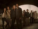'Fear The Walking Dead': un aceptable regreso pasado por agua