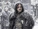 'Juego de Tronos': Kit Harington está en los créditos en la sexta temporada