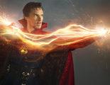 Primer teaser tráiler de 'Dr. Strange' con un mágico Benedict Cumberbatch
