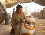 Daisy Ridley no cree que Rey sea Jedi