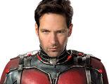 Ant-Man conoce al 'Team Cap' en el nuevo clip de 'Capitán América: Civil War'
