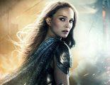 'Thor: Ragnarok': Natalie Portman no volverá a ser Jane Foster en la nueva aventura del superhéroe